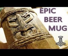 Epic Pallet Beer Mug