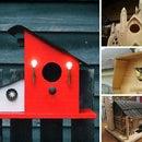 Top 10 Ultimate Birdhouses