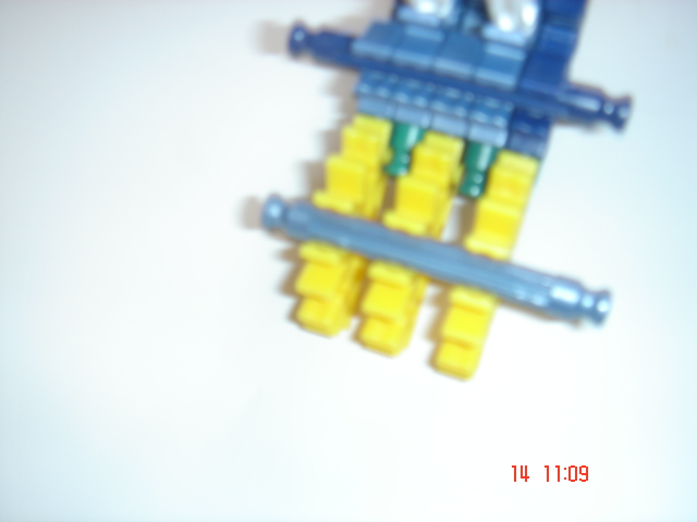 Picture of Support Parts