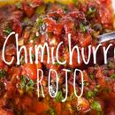 "Chimichurri ""Rojo"""