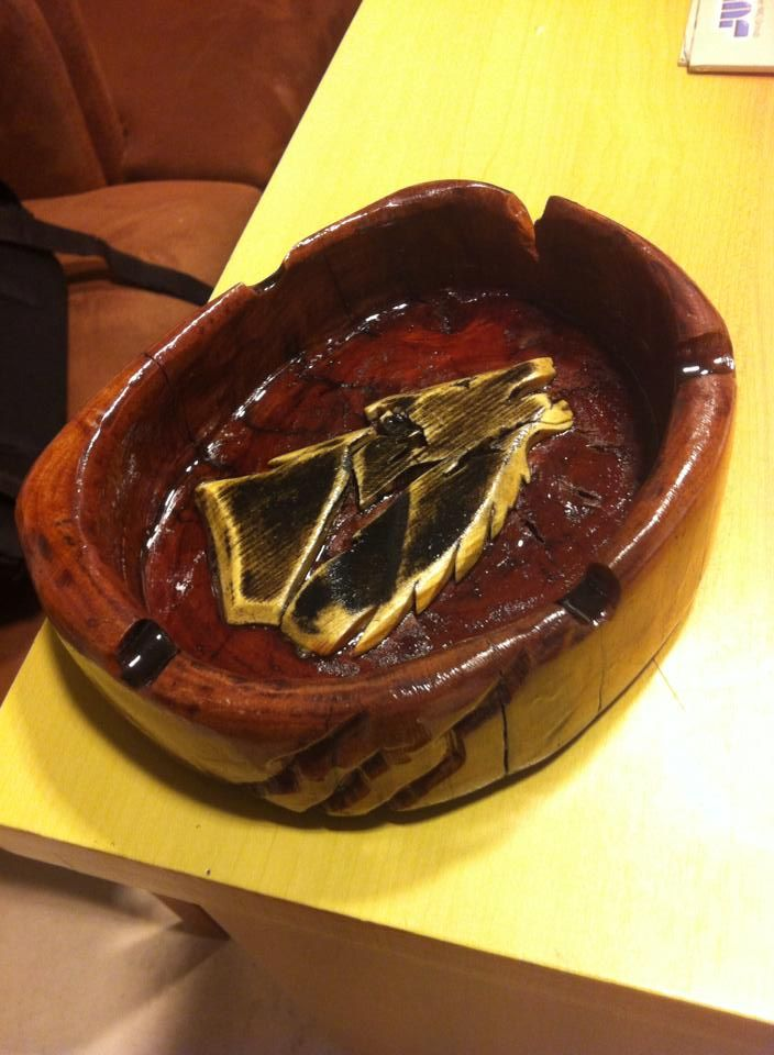 Picture of Ashtray
