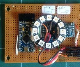 Automatic Magnetometer Calibration