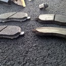 Changing Your Brake Pads Yourself