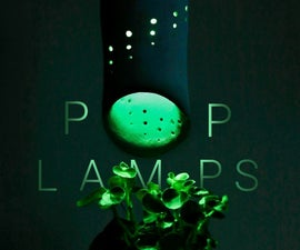 POP Lamps