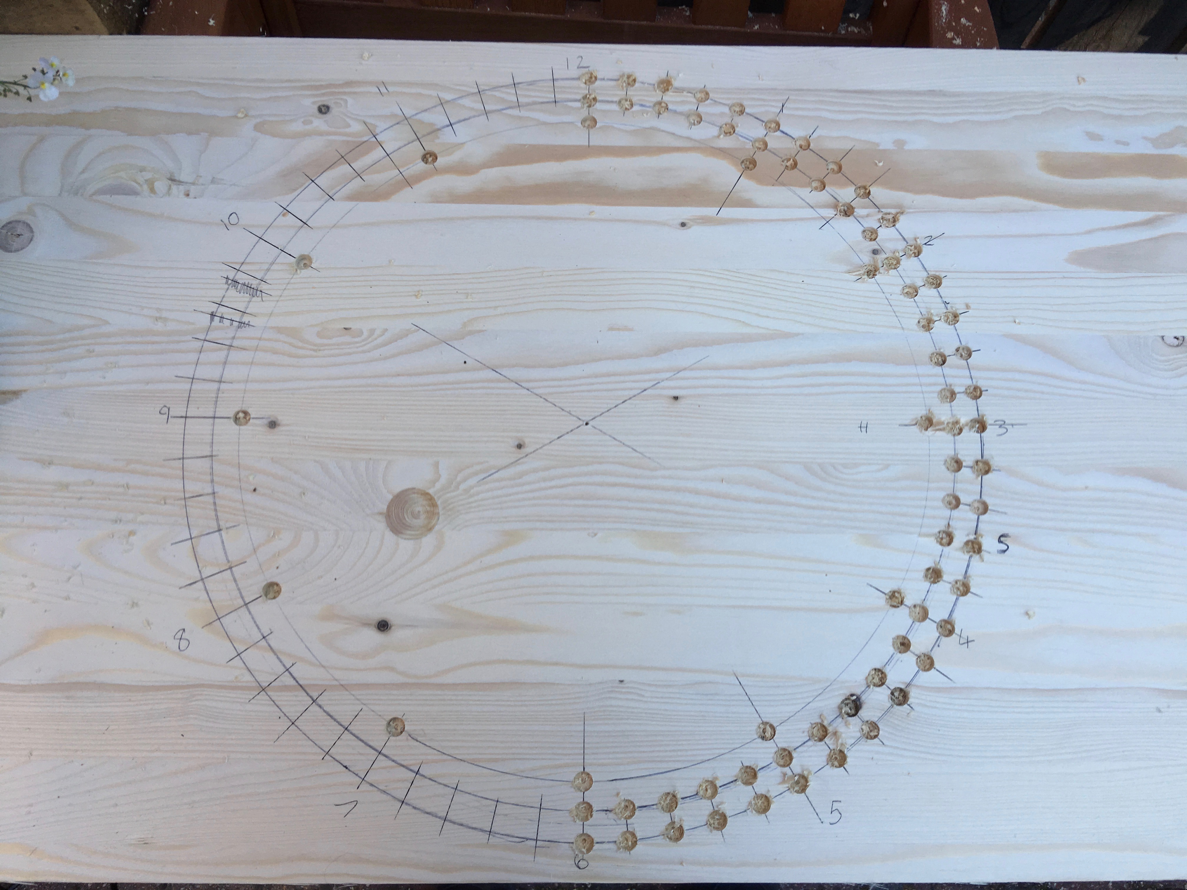 Picture of Marking, Drilling and Routing