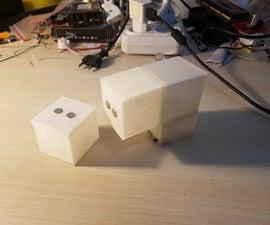 LED MAGNET BOX (Light)