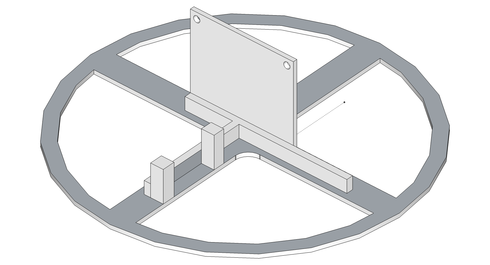 Picture of Basic Plate Assembly