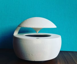 360° Portable Bluetooth Speaker