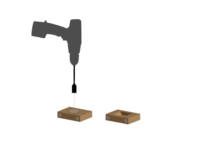 Picture of Building a Wood Base