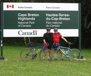 Century on a Bike (160 Miles)