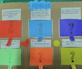 Fun Riddles for Students (Easy to Make!)