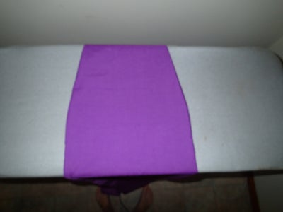 Ironing, Fiddliness and More Ironing...