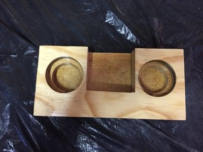 Sanding and Varnishing Part 2