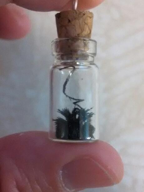 Picture of Add Meteorite Dust/ Scraps.