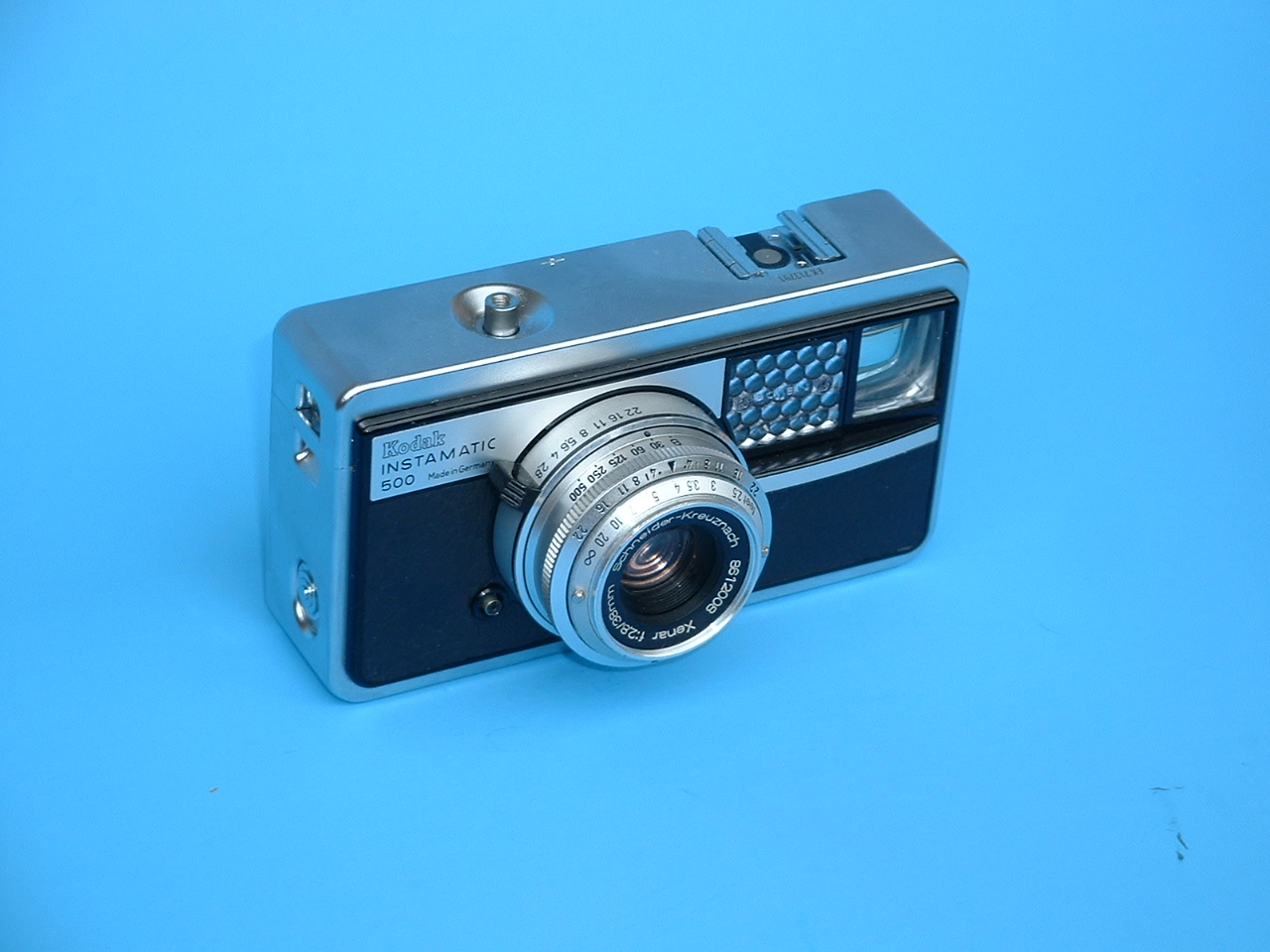 Picture of Kodak Instamatic 500