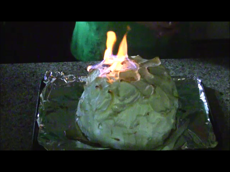 Picture of Flambe
