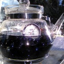 Solar kettle and quick solar cuppa