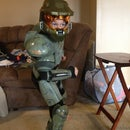 Halo 3 Master Chief under $50