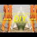 DIY PANT PATTERN | TRUDY LIMP