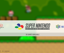 How To Turn Your Raspberry Pi 2 Into A Retro Console