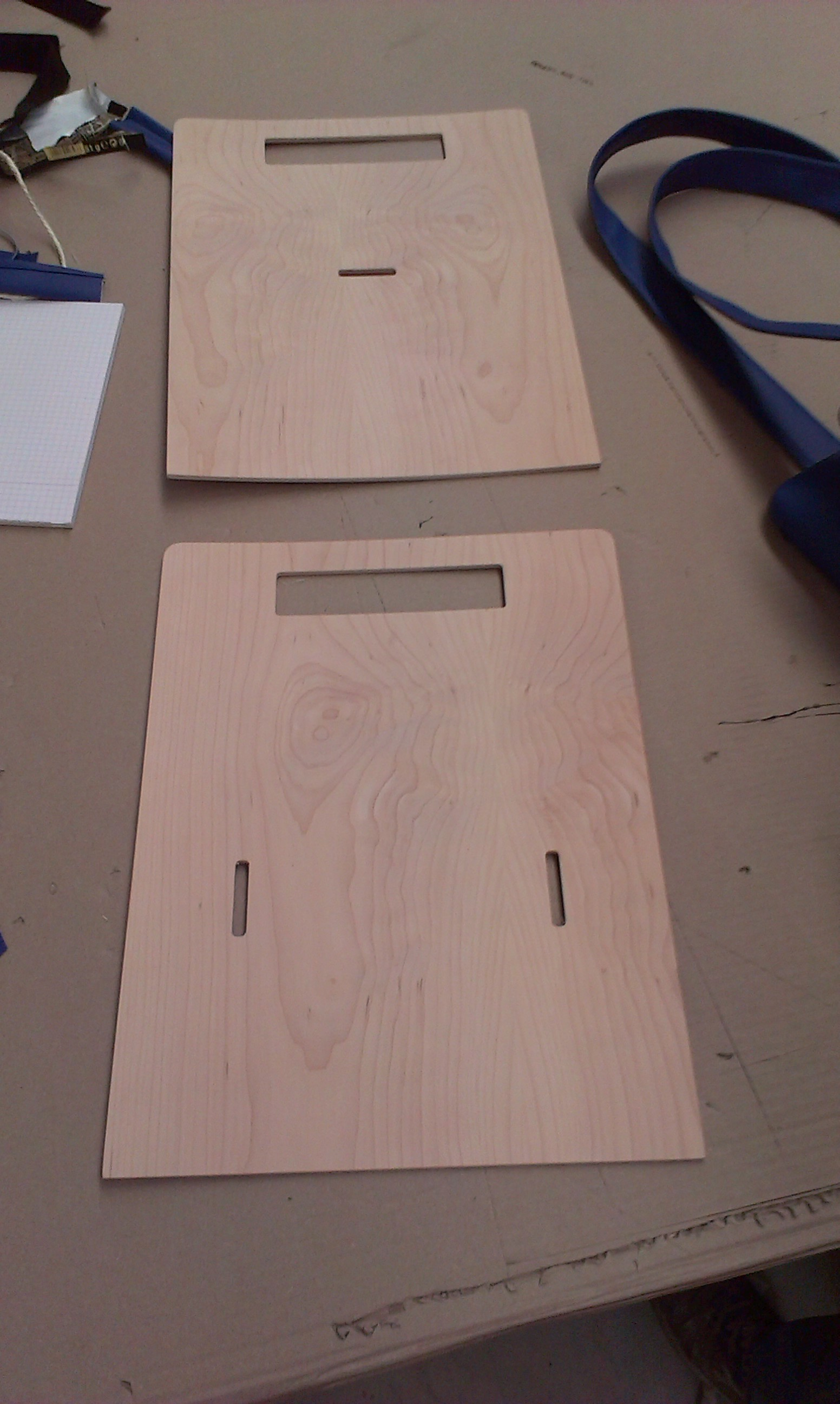 Picture of Saw the Wooden Pieces