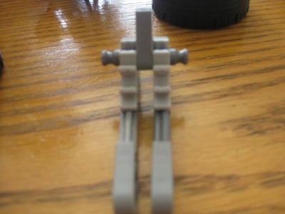 The Suspension Arm