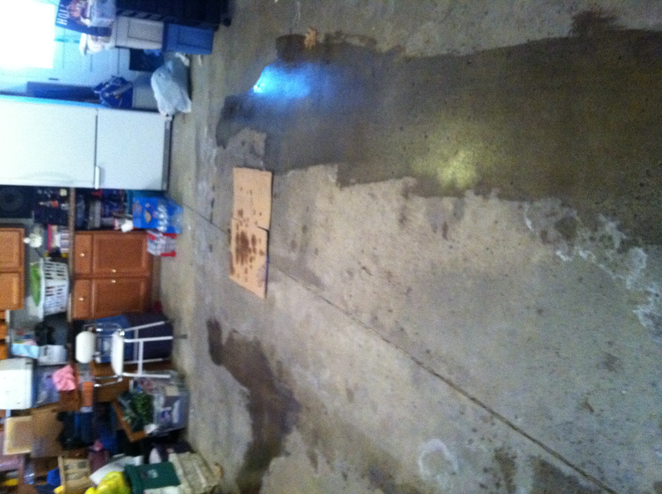 Picture of All Season Garage Floor Mat