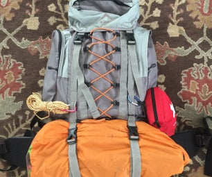 How to Pack for Multi Day Hike