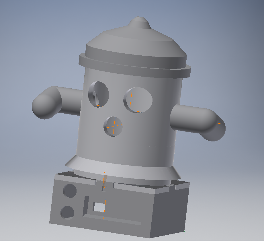 Picture of Step 2: 3D Files