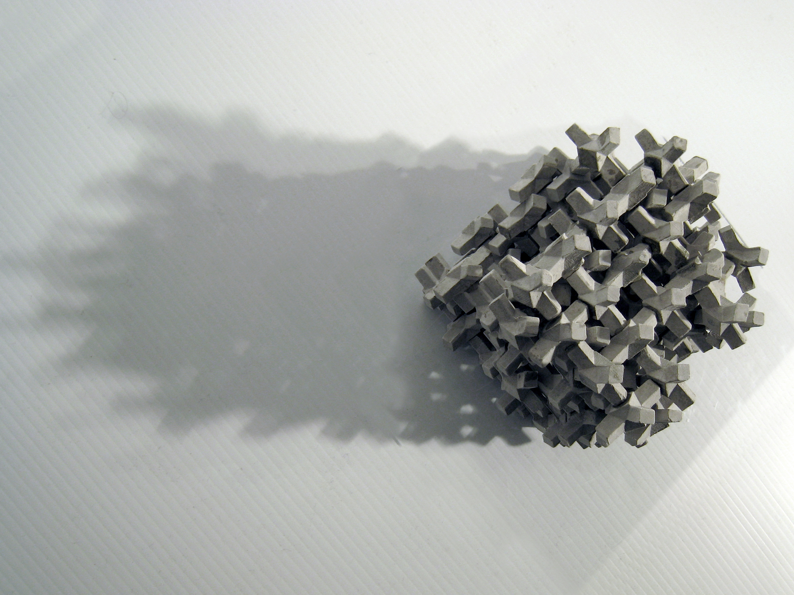 """Picture of 6"""" X 6"""" X 6"""" Cube"""