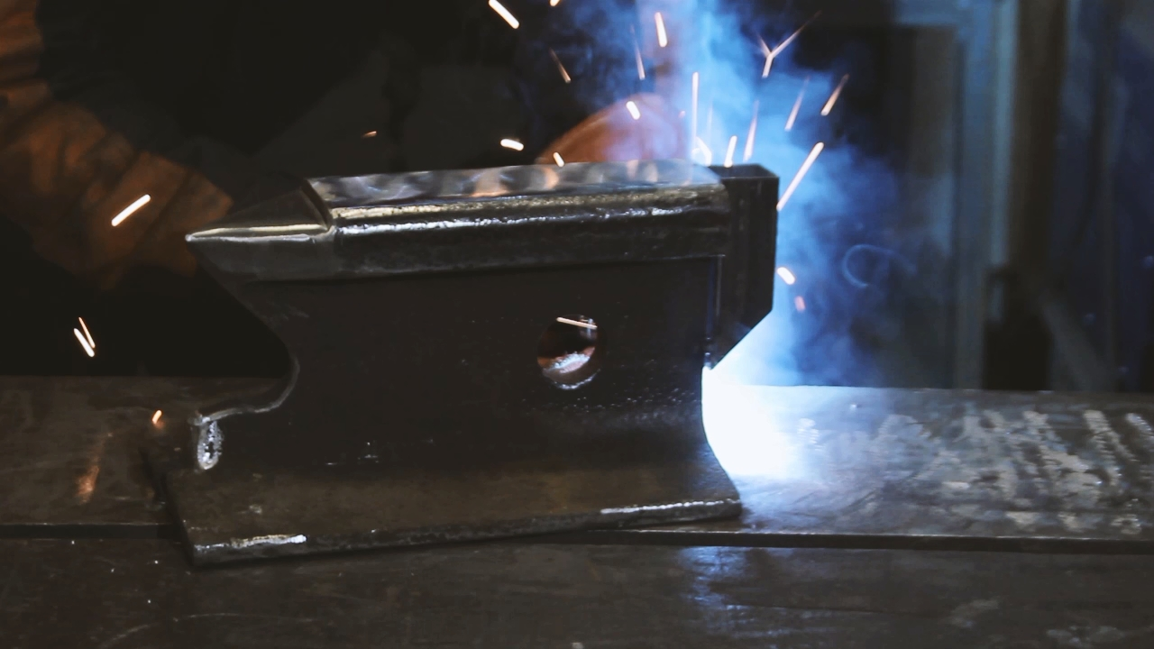 Picture of Fasten for Tooling