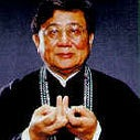Black Sect Tantric Buddhism: How to make the holy hand symbol