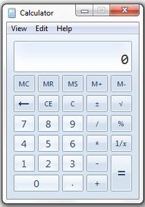 Open Calculator .vbs