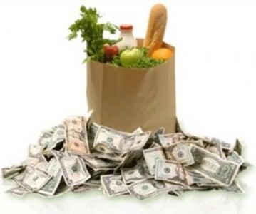 6 Ways to Save Money on Food