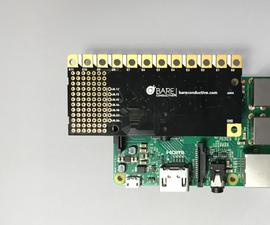 Setting Up Your Pi Cap on the Raspberry Pi 1, 2 or 3