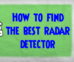 How to Find the Best Radar Detector for the Money in Your Budget