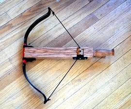 Roman Crossbow Reconstruction