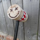 Build Harley Quinns Hammer From Suicide Squad