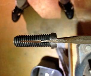 $2 Motorcycle Wheel Bearing Puller