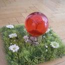 (rose) snowball
