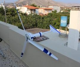 wind powered generator