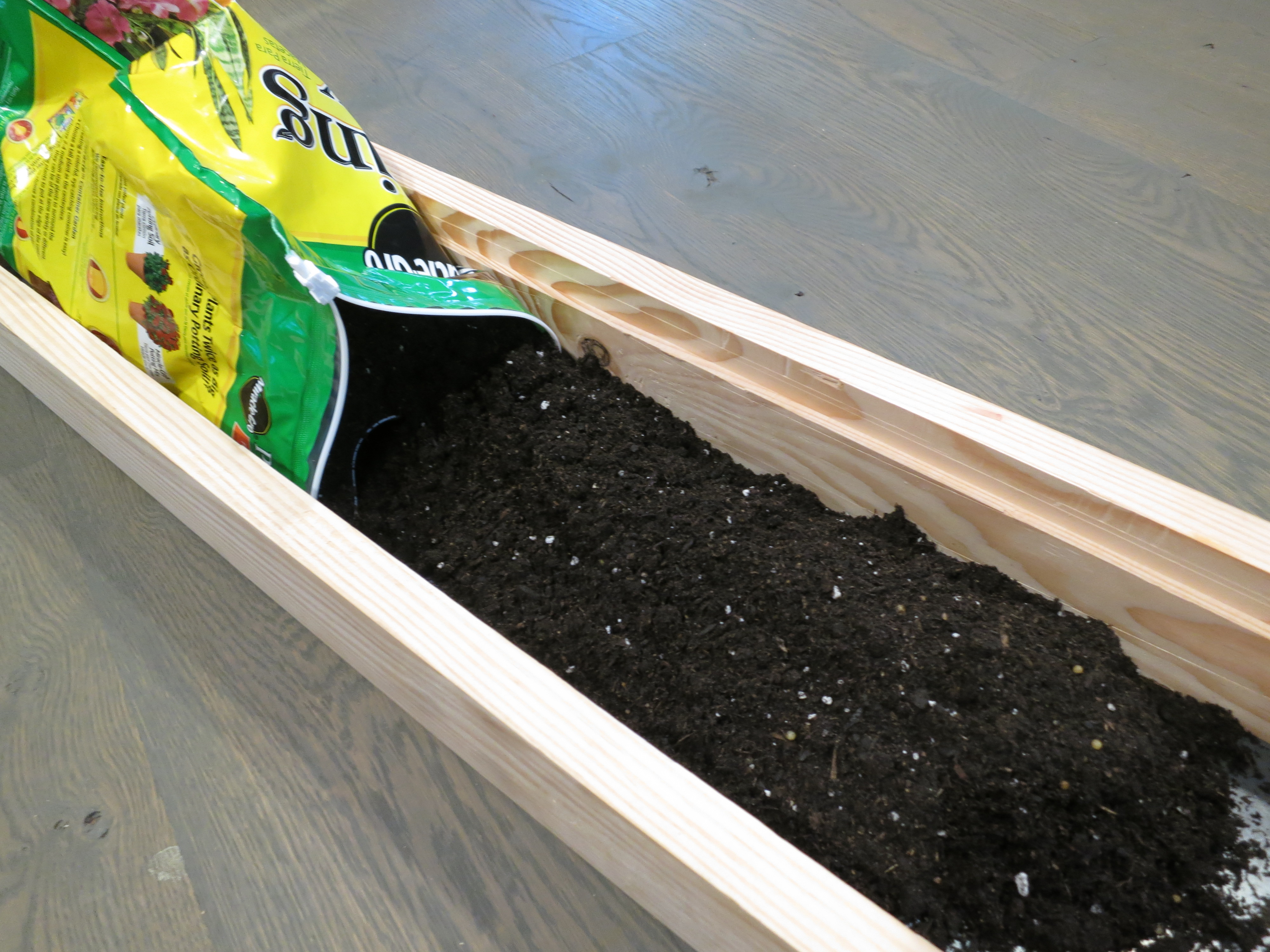 Picture of Add Dirt