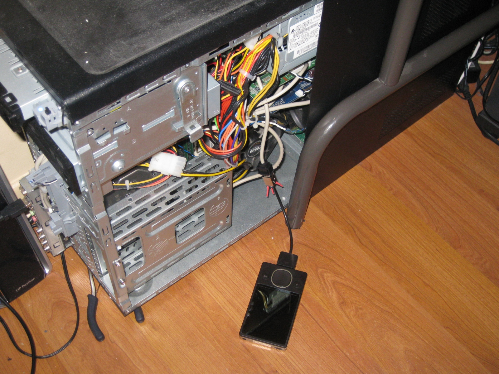 Picture of Wiring Fun!