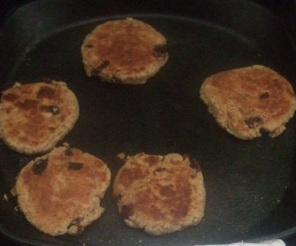 Welsh Cakes - Easy and Delicious Recipe