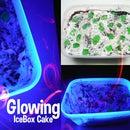 Glowing IceBox Cake