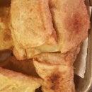 Bacon Jalapeno Cheesy Popper Pockets