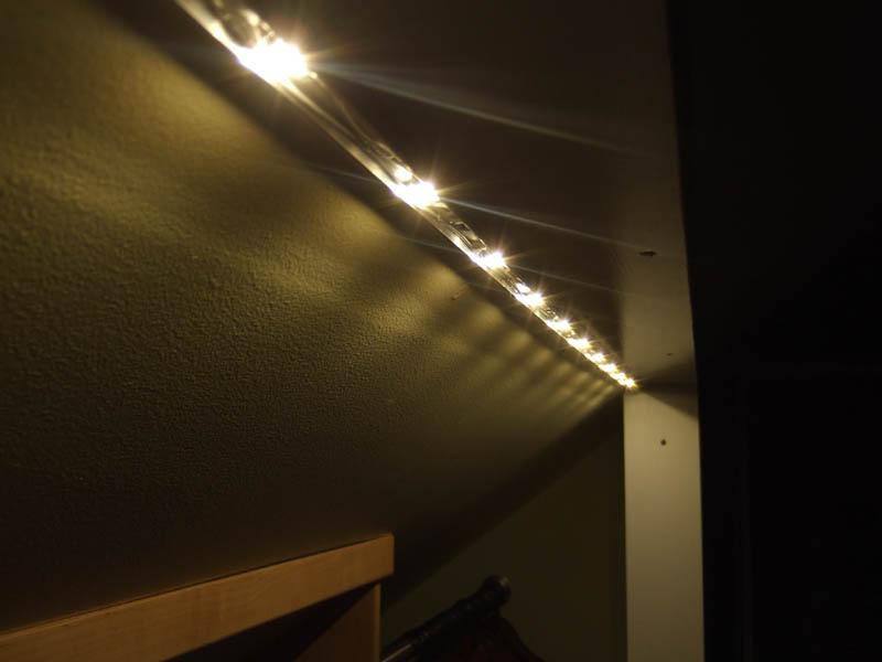 Elara strip 3 watt lightbar