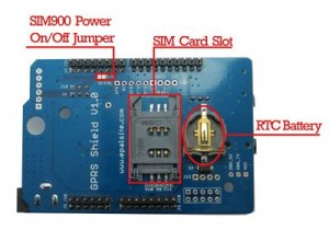 Picture of Sim900