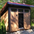 Shed 10'x12'