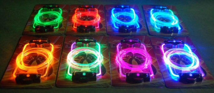Nerf Neon Add-on